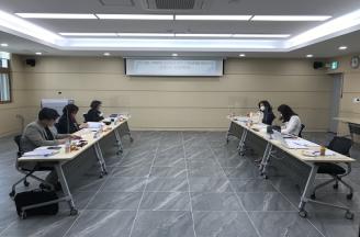 경남 평등 가족문화 조성 방안 전문가 자문회의